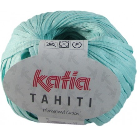 Tahiti 12 Turquesa Claro