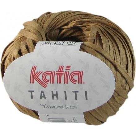 Tahiti 16 Canela