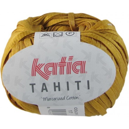 Tahiti 17 Dorado