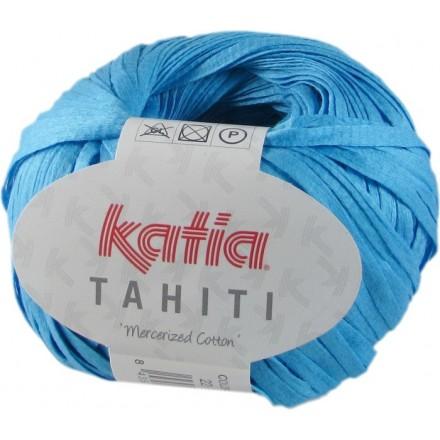 Tahiti 22 Turquesa