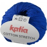 Cotton Stretch 21 Azulina