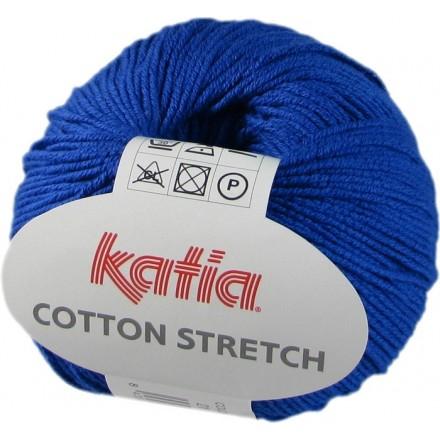 Cotton Stretch 21 Azulina