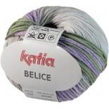 Belice 310 Lilas/Verde/Perla