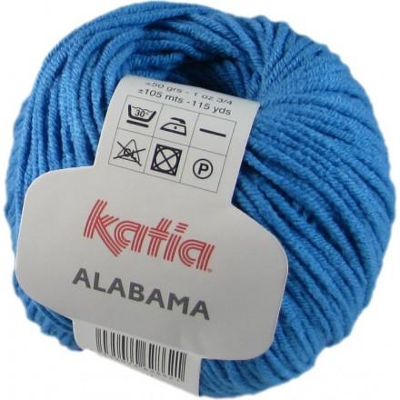 Alabama 40 Azul