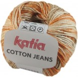 Cotton Jeans 101 Naranjas