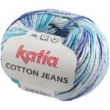 Cotton Jeans 103 Azules