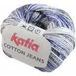 Cotton Jeans 105 Violetas