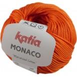Mónaco 15 Naranja