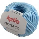 Mónaco 43 Azul Cielo