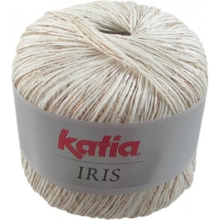 Iris 50 Crudo