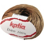 Lino 100% 24 Canela