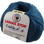 Cable Nº 5 407 Azul