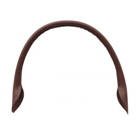 Faux cuir poignées pour sacs KnitPro sew