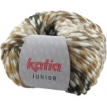 Junior 200 Beige/Marrón