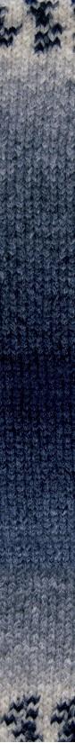 250 - Azul/Crudo