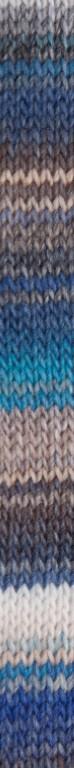 702 - Gris/Azul