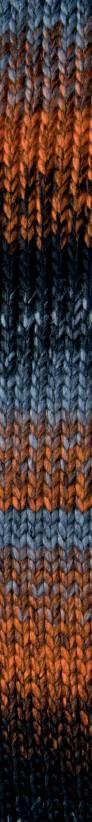 302- Azules/Naranja